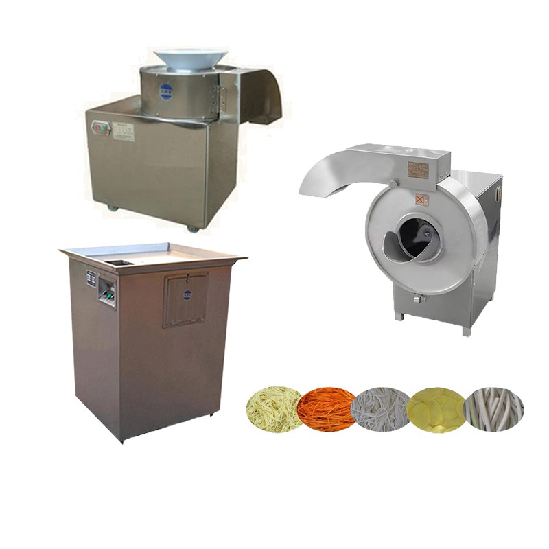 Potato chips&French fries Cutting Machine