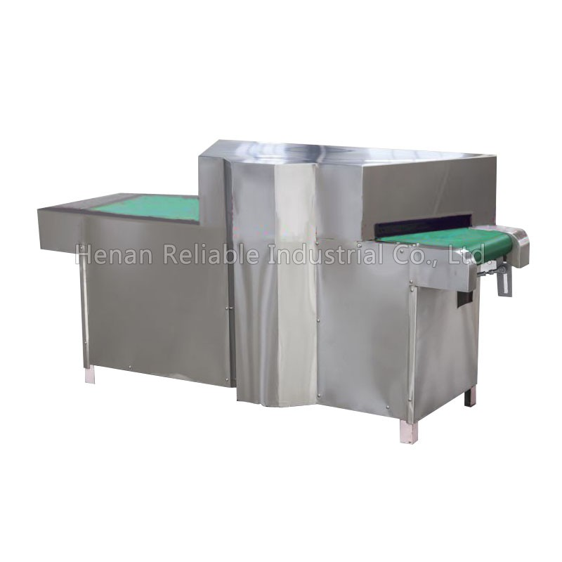 Pueraria dicing machine